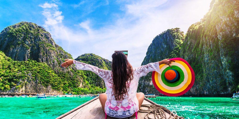 Voyage Agoride Thaïlande En Sportif Sportif Voyage srtdChQ
