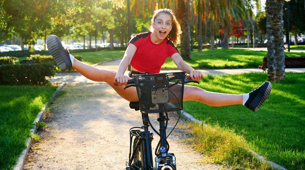 bienfaits vélo électrique