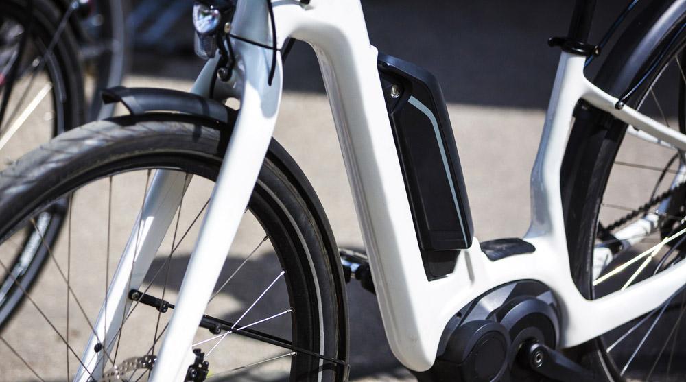 quelle batterie pour mon vélo électrique ?