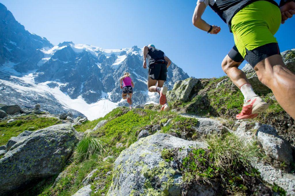 trail débutant