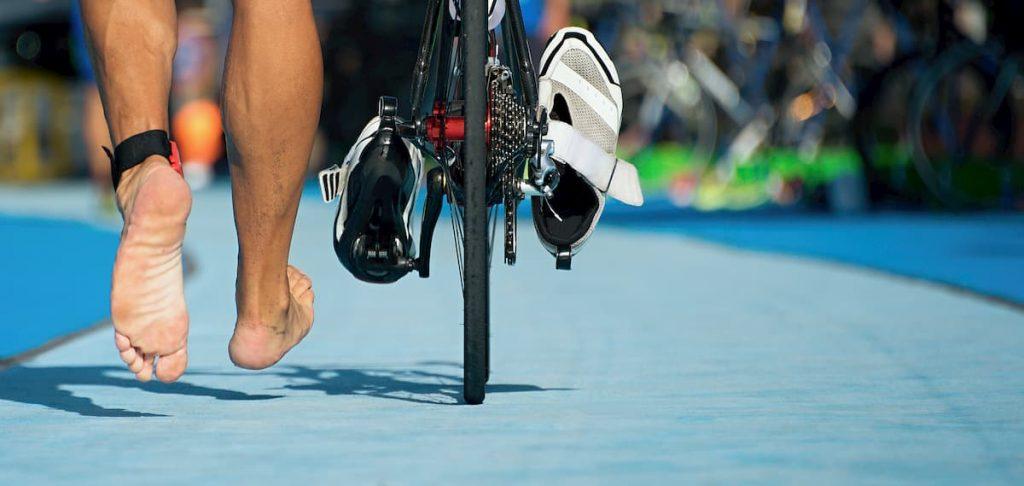 entrainement triathlon