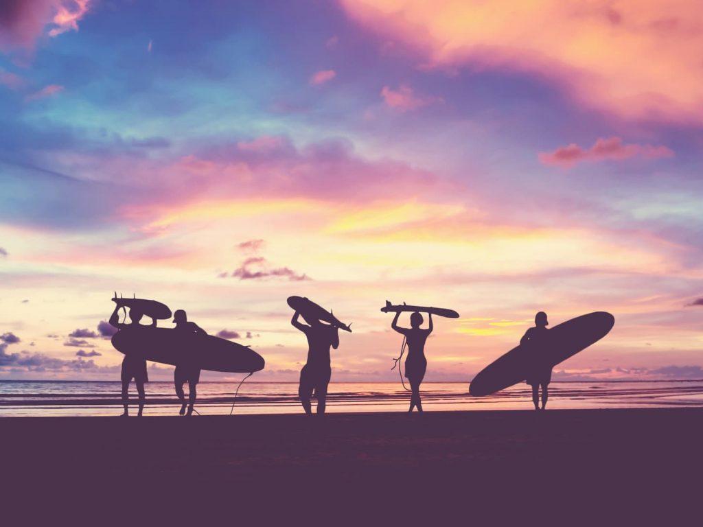 plages australiennes