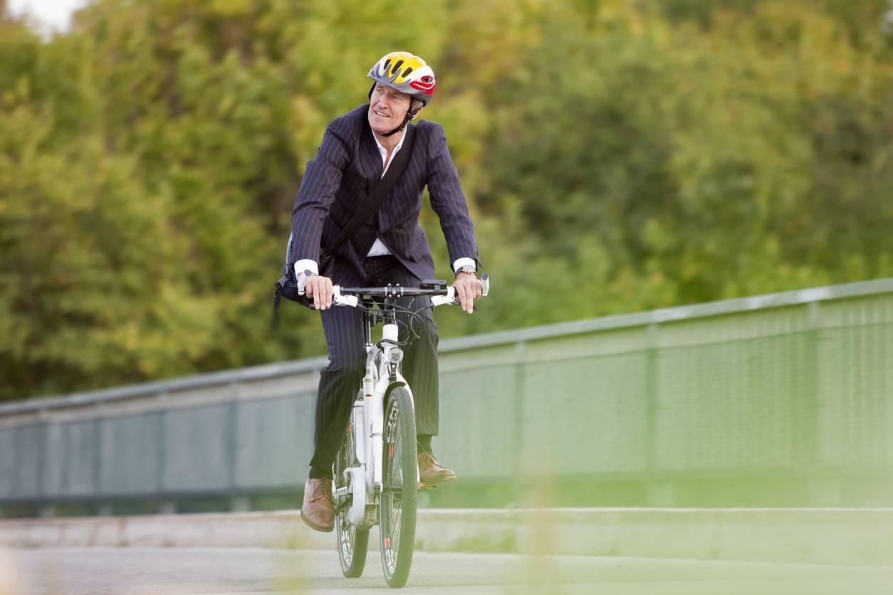 équipement pour vélo
